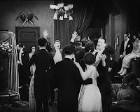 "Кадр из фильма Чарли Чаплина ""Парижанка"" (1923) - 4"