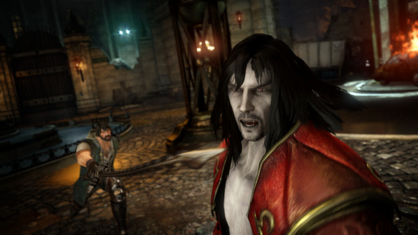 Castlevania Lords of Shadow 2 Download For PC