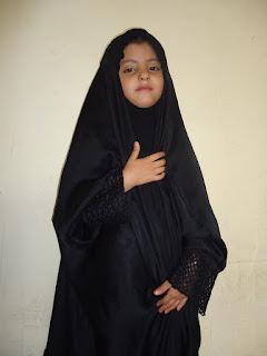 saudi arabian cute girl hijab