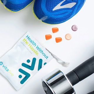 vitafive active pack