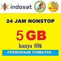 paket internet indosat 24 jam 1 bulan