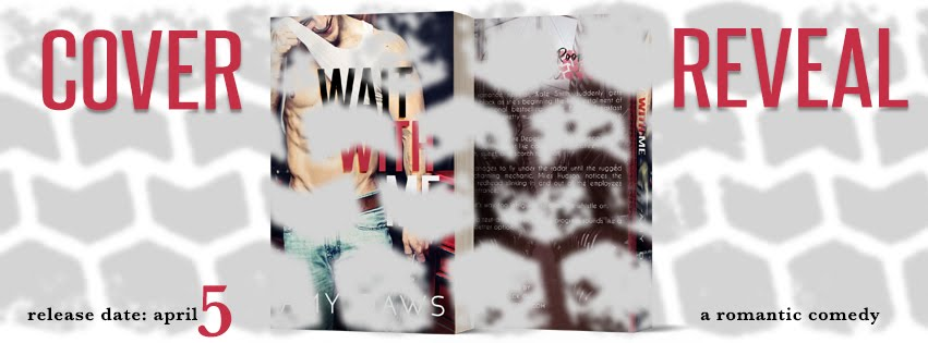 Wait With Me Cover Reveal
