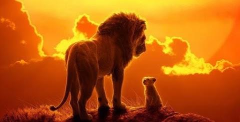 El rey león (película de 2019): Disney muestra un nuevo tráiler y un nuevo cartel