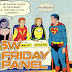 5W Friday Panel: Favorite Holiday Stories