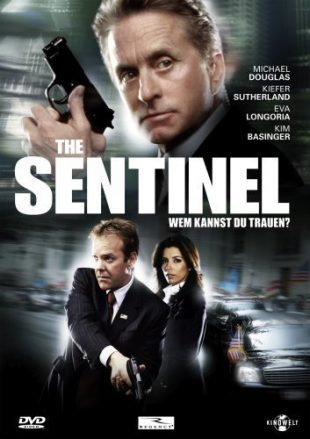 The Sentinel 2006 BRRip 720p Dual Audio In Hindi English