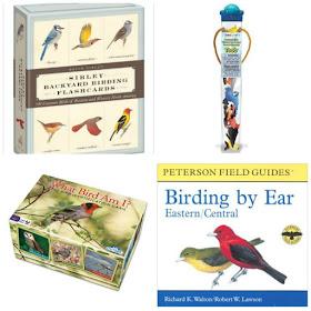 Bird lover gift ideas