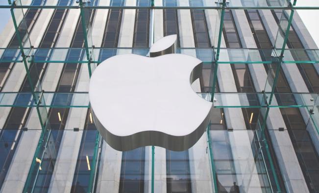 Apple晉升道瓊指標之一,老牌AT&T則被踢出名單