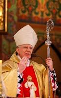 biskup Jędraszewski Łódź
