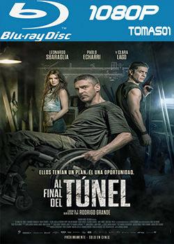 Al final del túnel (2016) BDRip 1080p
