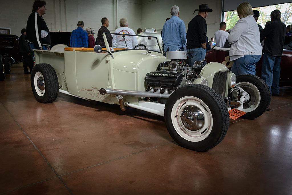 Jalopy Race Cars