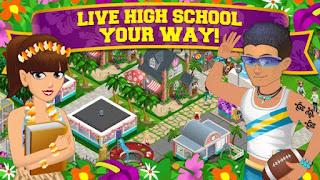 High School Story Apk v4.8.0 Mod (Unlimited Money)