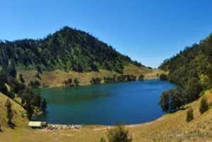 Gunung Semeru, Gunung Keren Yang Layak Dikunjungi