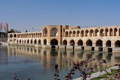 Masa Kejayaan Kerajaan Persia - berbagaireviews.com