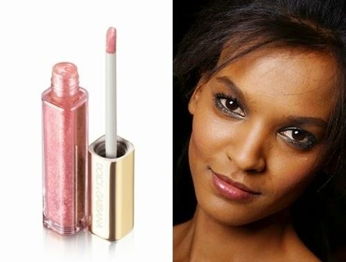 tips makeup warna pink untuk kulit gelap