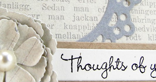 Thoughts Of You Cupcake S Creations