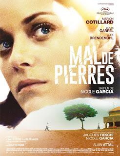 Ver Mal de Pierres (From The Land of The Moon)  (2016) película Latino