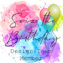 Seize the Birthday Design Team Member