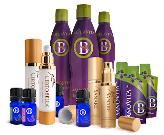 Gobellavita, BellaVita, CertoBella, SanoVita, Mike Brosnan CEO BellaVita, Essential oils, Antioxidant  beverage