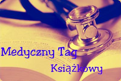 Medyczny TAG książkowy