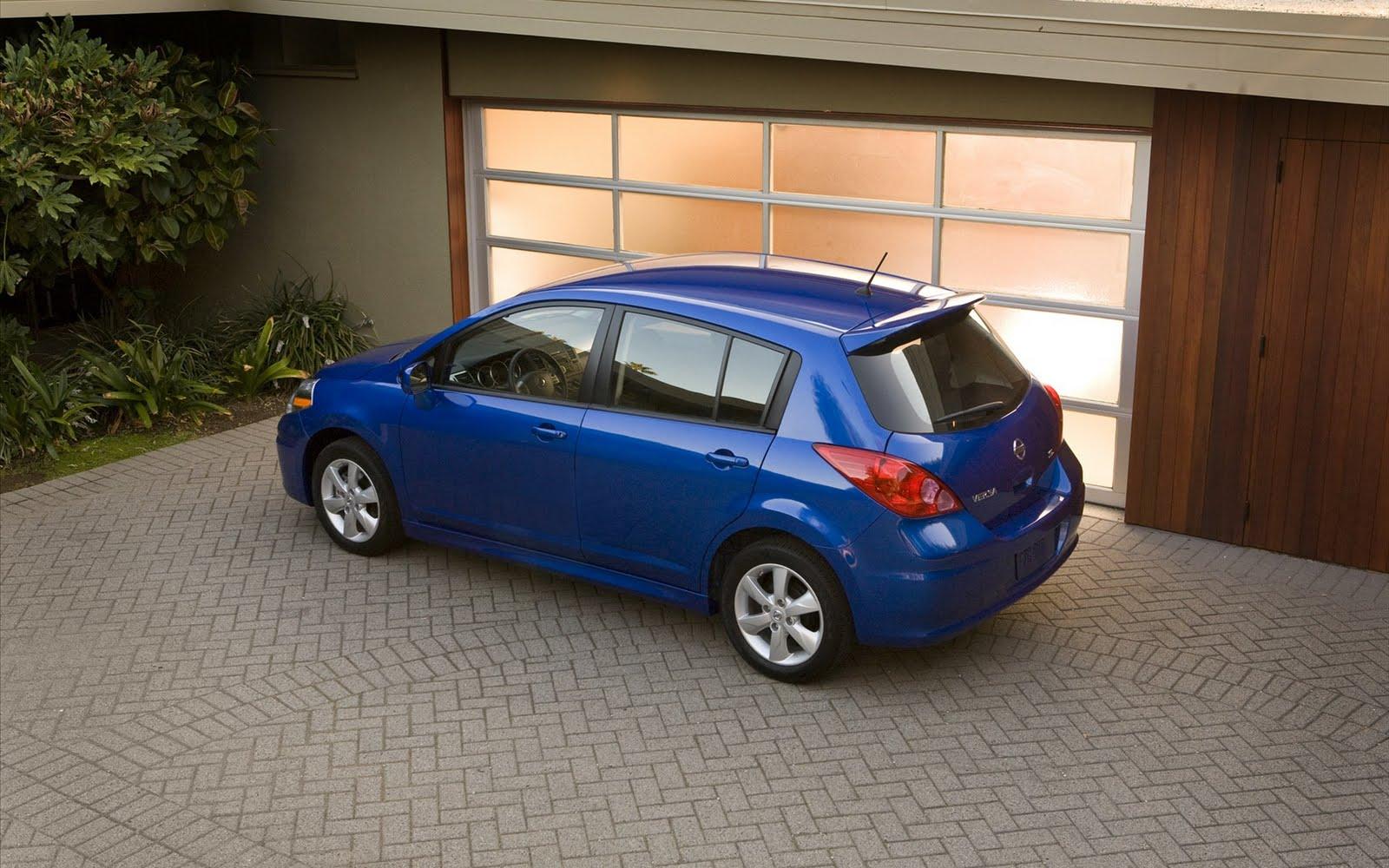 Nissan Florence Sc >> Nissan Versa Hatchback 2012 Spec and Review ~ Automotive Todays