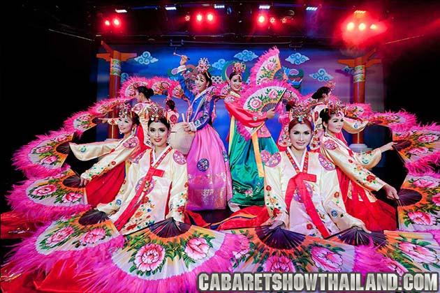 Aphrodite Cabaret Show Phuket , Cabaret Show Phuket Booking
