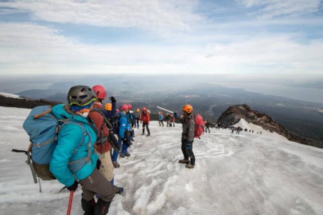 7 Keajaiban Destinasi Wisata Alam Terbuka Di Chili