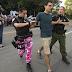 القانون الكندي كيف تتعامل مع الشرطة في حال تم إيقافك