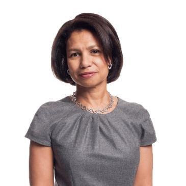 Read Goldman Sachs' Edith Cooper's post on the importance of having an open dialogue on race