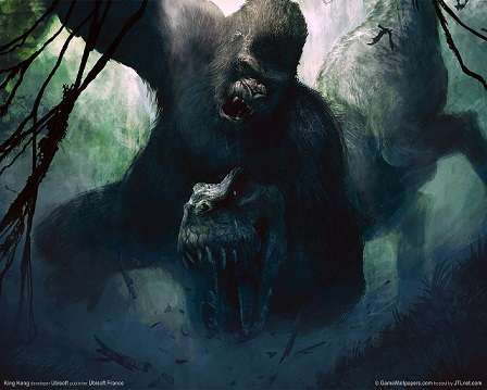 Kenapa perlu takut dengan King Kong?