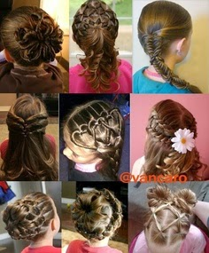 Cute little boys hair style}