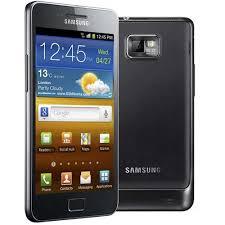 Galaxy S II GT-I9100 firmware