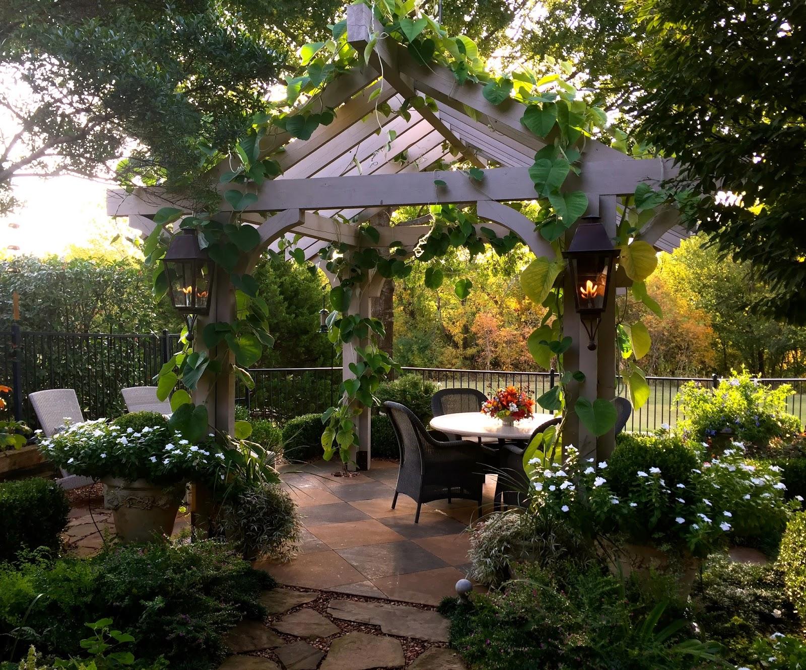 P O T A G E R: 5 Great Garden Ideas To Steal on Great Backyard Ideas id=93860