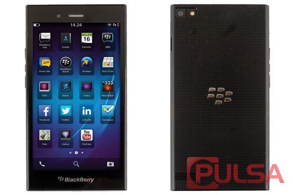 Nielsen: BlackBerry Masih Jadi Pilihan Konsumen di Indonesia