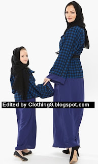 Boutique Abaya Fashion for Babies / Womens