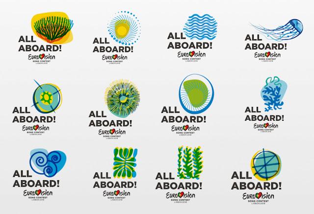 Nuevo-logotipo-para-concurso-Eurovision-Song-Contest-2018-portugal