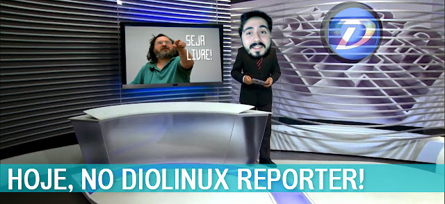 Diolinux Reporter