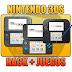 PROGRAMACION DE NINTENDO 3DS + PACK DE JUEGOS