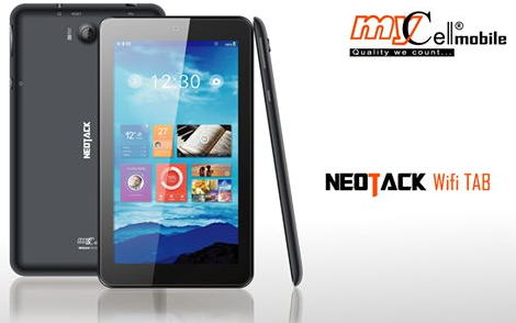 Mycell NEOTACK Pro firmware Download RK312X__rockchip__
