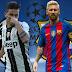 Juventus x Barcelona (11/04/2017) - Horário, TV e prognóstico (Champions League)