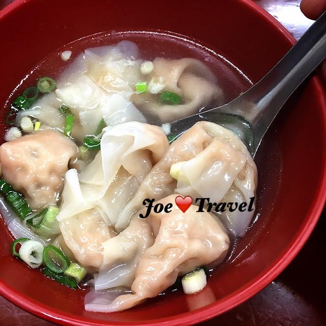 IMG 3881 - 【台中美食】第二市場傳承百年的好滋味-茂川肉丸