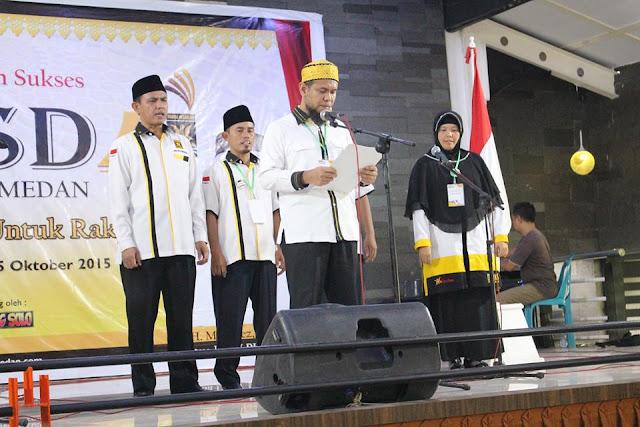 Ini Sikap Politik PKS Kota Medan Hasil Musda Ke-4