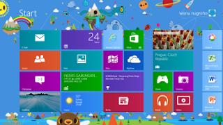 Cara Install .NET Framework 3.5 Secara Offline pada Windows 8 Pro