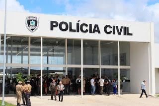 Adolescente é apreendido após matar pai a marretadas em João Pessoa