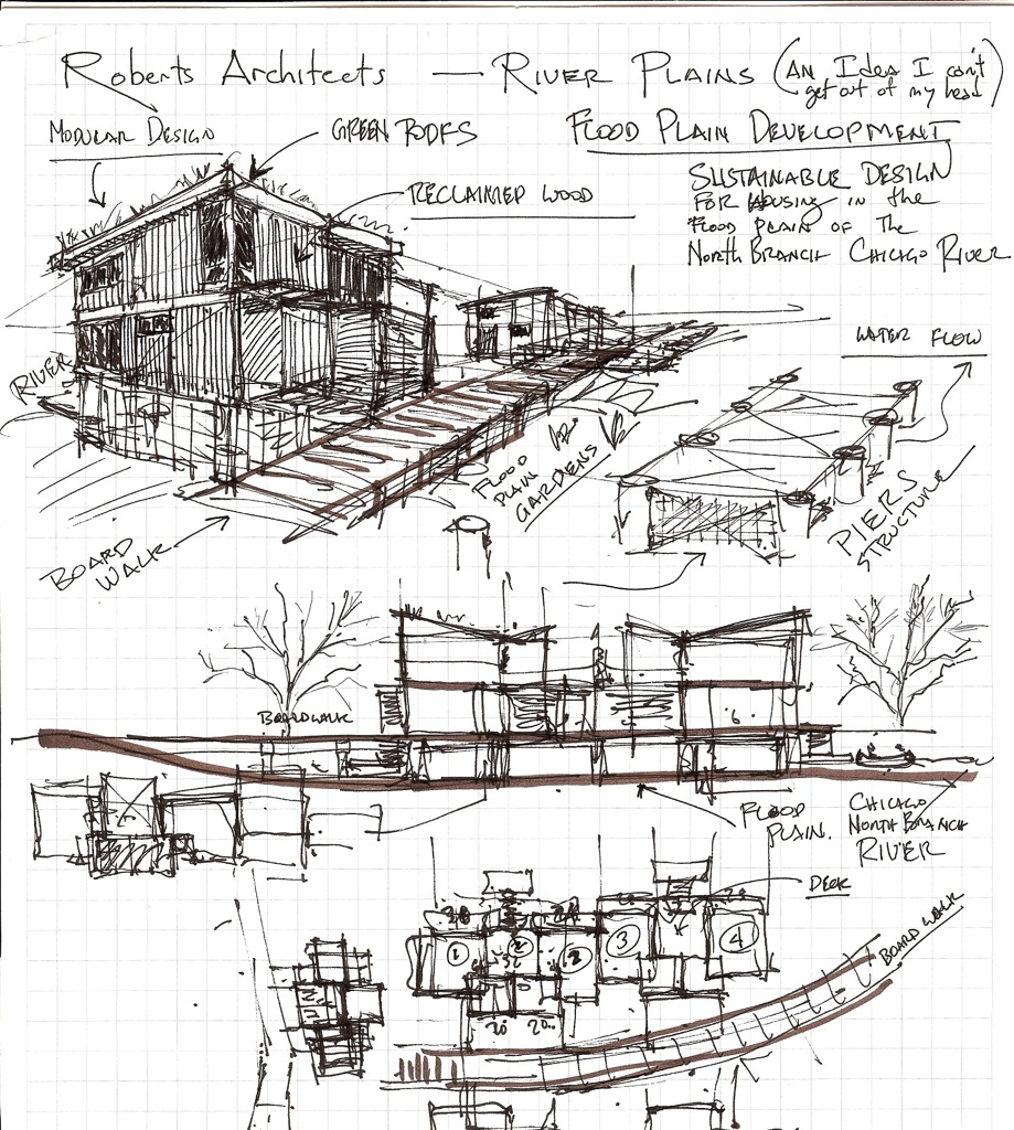Architecture Products Image: Architecture Sketchbook