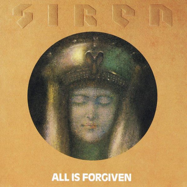 SIREN - All Is Forgiven (1989) full