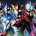 Hope the youth Lyrics (Ultraman New Generation Chronicle Opening) - Bentham