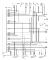 Wiringdiagrams: 1997 Audi A4: Air Conditioning System