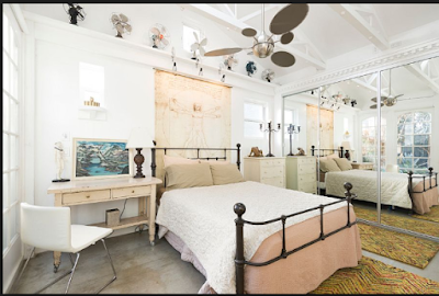 22 Pernak -Pernik Dekorasi  Rumah Nuansa Shabby Chic Yang Wajib Anda Milik