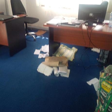 sss attack apc secretariat lagos