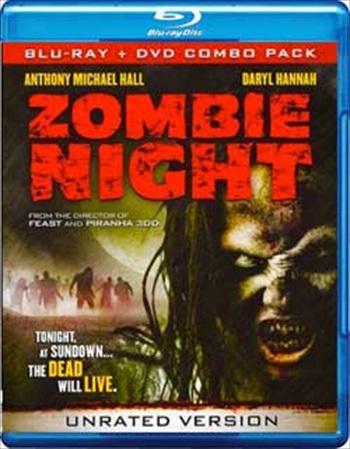 Zombie Night 2013 UNCUT Dual Audio Hindi Bluray Download